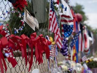 Yarnell 19 memorial design includes saved tree