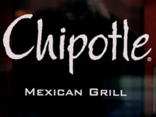 Dress up and get a $3 dinner at Chipotle on Halloween