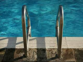 Watch out for lesser-known swimming aches