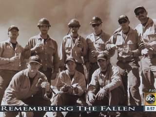 TRIBUTE: Remembering the Prescott 19