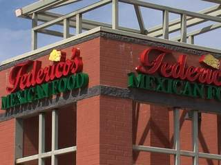 Federico's Mexican Food ordered to pay $202K