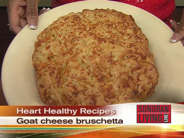 RECIPESHeart healthy French cuisine with Chef Matthew