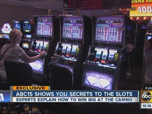 Casino secrets slots nj casino service employee license