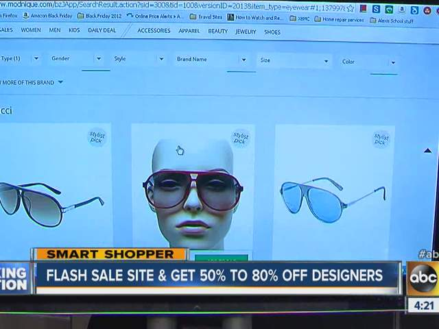 Save Money On High End Designer Clothes Accessories And Home Decor At Abc15 Arizona