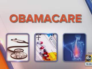 Obamacare affordable care act costs open enrollment around corner