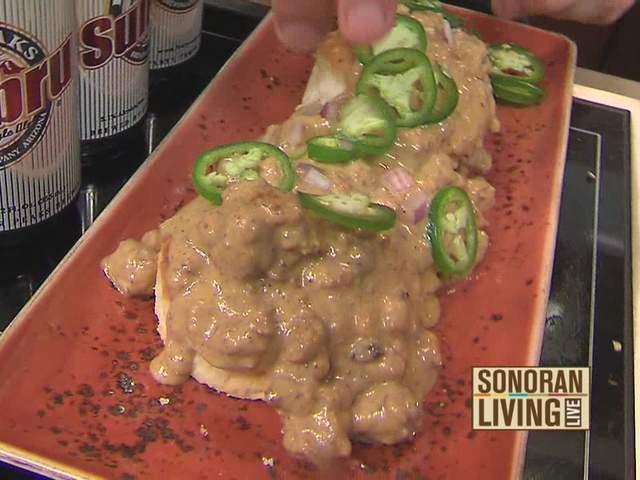 recipes: unique brunch items from salut kitchen bar - abc15 arizona