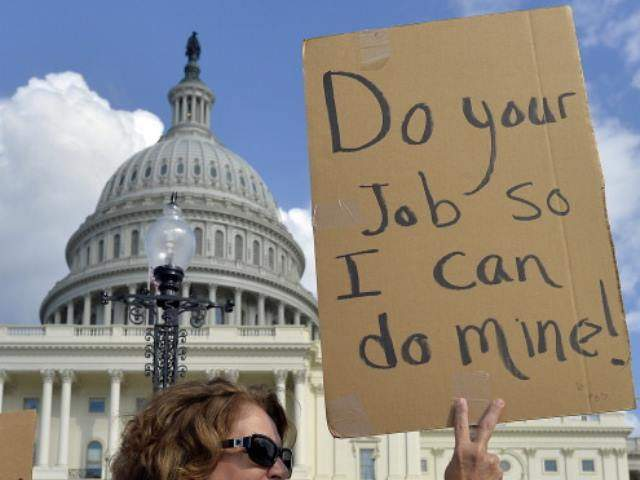 news government shutdown happens next congress