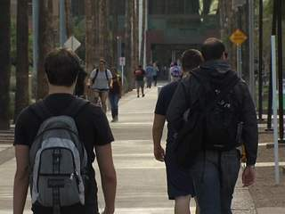 Safety campaign launched as ASU students return