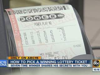 Secrets to hitting more jackpots