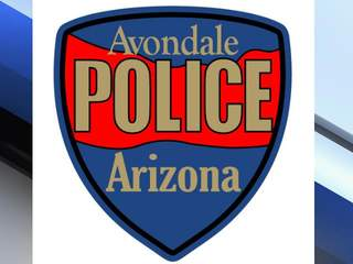 Avondale PD: Man exposed himself to young girl