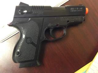 Tempe PD: Student brought BB gun to Fees College Preparatory Middle ...