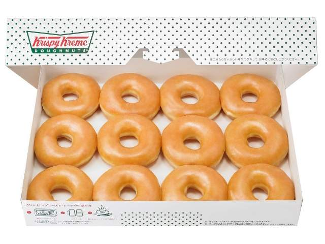 krispy kreme fixed and variable cost Krispy kreme ceo confident in brand strategy krispy kreme also implemented cost cutting we also believe we can leverage the fixed cost base of existing.