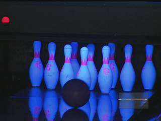 DEAL! Uptown Alley has bowling, games for $15
