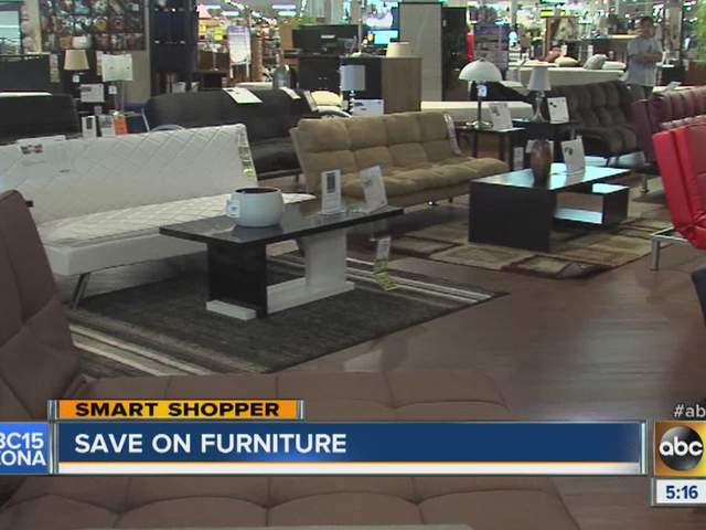 Save Big Money On Furniture At American Furniture Warehouse In Gilbert