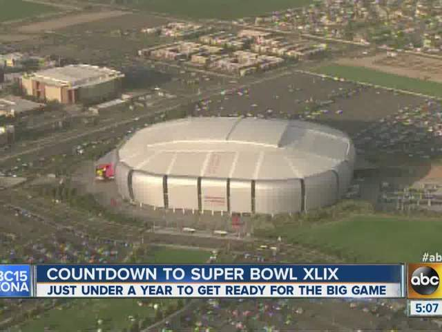 Super Bowl 2015 Date and Time, Live Stream, Tickets, TV Info