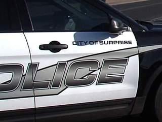 Surprise Police looking for citizen volunteers
