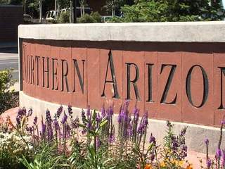 NAU PD warns students of men posing as employees