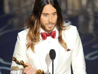 See it? Oscars draw 43 million viewers