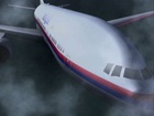 Investigators confirm wing is from Flight 370