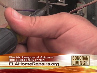 Find contractor with Electric League of Arizona