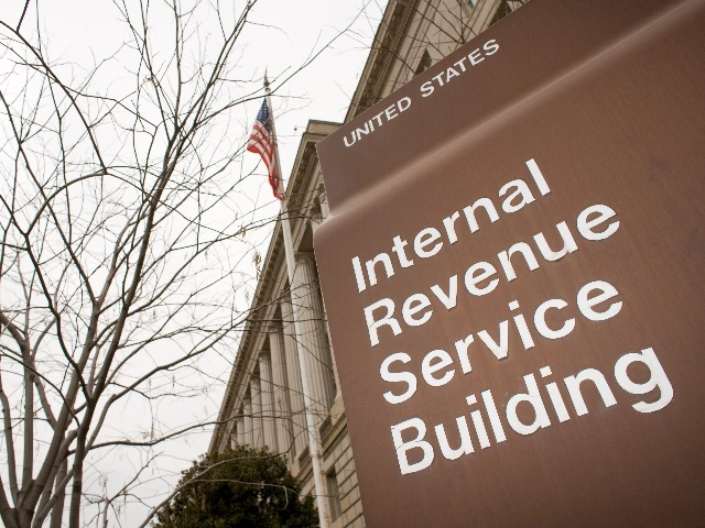 IRS to use private debt collectors amid huge telephone scam