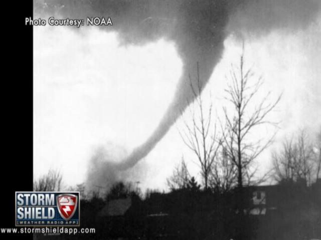 1974 Tornado Super...
