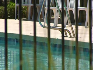 Valley FDs busy with near-drowning calls Sunday