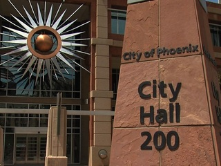 Phoenix approves city photo ID cards proposal