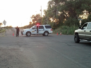 1 injured in E. Valley officer-involved shooting