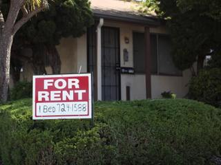 Watch out! Scammers using fake rental listings