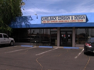 Customers say Valley consign shop isn't paying