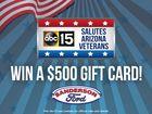 NOMINATE: ABC15, Sanderson Ford salute AZ vets