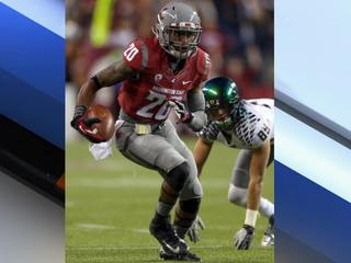 Cards trade down, take Bucannon with 27th pick