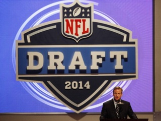 UPDATES: Follow action of NFL Draft