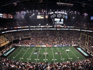 5 reasons to attend an Arizona Rattlers game