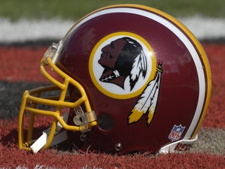 Congressman requests hearing on Redskins name
