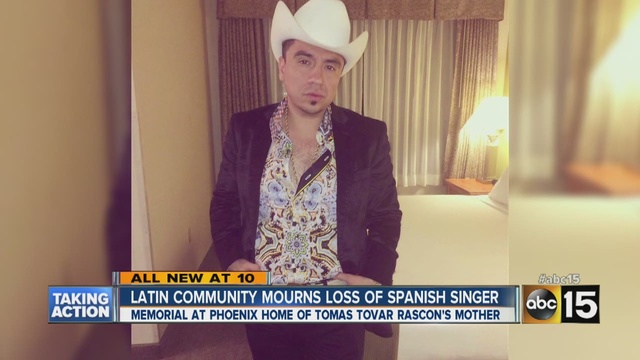 Famous Spanish Singers That Died Death of spanish singerFamous Spanish Singers That Died