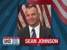 HONOREE #3: Sean Johnson