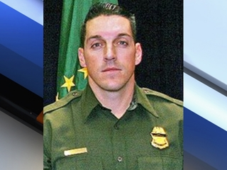 Final arrest made in AZ border agent's killing