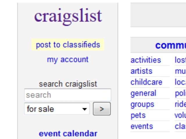 Phoenix Personals, AZ - Craigslist Phoenix Personals, AZ