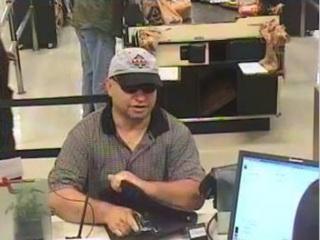 Wells Fargo offers $5K for robbery suspect info