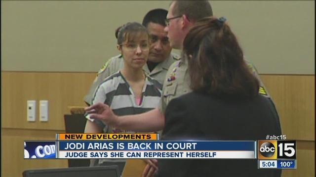Jodi Arias Trial Update Sentencing