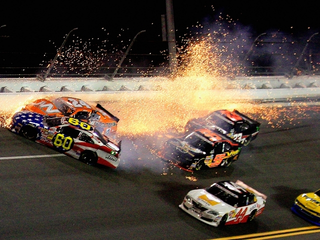 Tony Stewart dirt-car death update: NASCAR adds rule on exiting cars