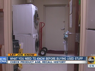 3 things you need to ask before buying used