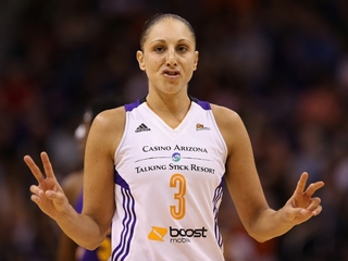 Phoenix Mercury Deal of the Day