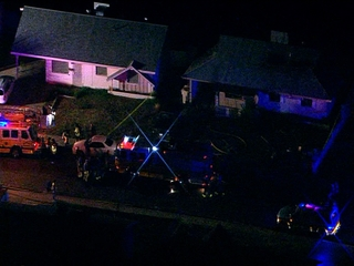 FD: 1 person killed in Glendale house fire