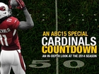 ABC15 Cardinals Countdown to air on ABC15