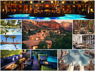 A-List: Arizona's 10 best staycation spots