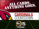 12PM: Weigh in! Join LIVE Cardinals buzz show