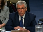 Hagel: ISIS could be threat to 'homeland'